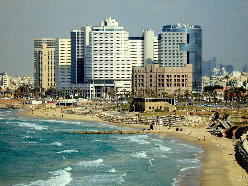 Tel Aviv office