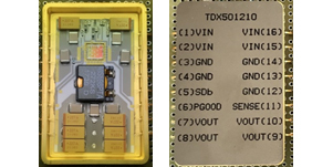 Teledyne E2V_HiRel_Point_of_Load_Converters