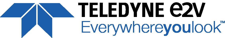 teledyne-e2v logo
